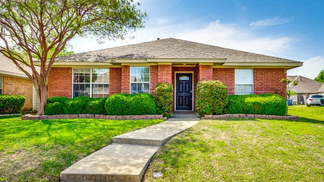 Photo 1 of 26 - 3804 Aloe Dr, McKinney, TX 75070