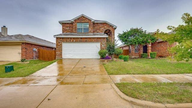 Photo 1 of 24 - 4020 Ridgetop Dr, Heartland, TX 75126