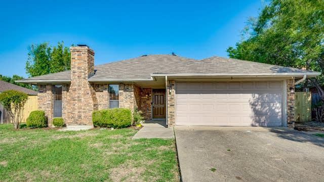 Photo 1 of 17 - 3847 Alto Ave, Carrollton, TX 75007