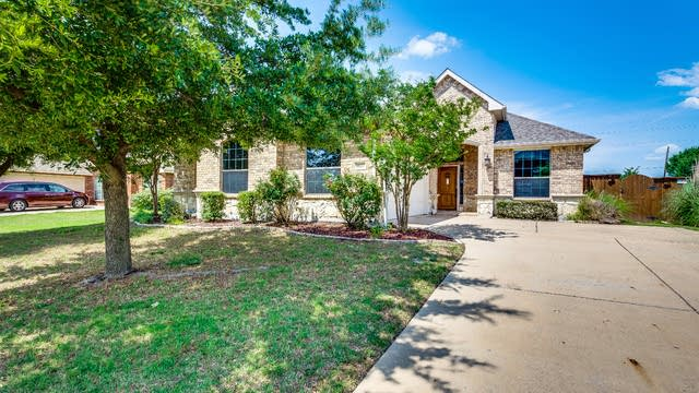 Photo 1 of 31 - 1021 White Porch Ave, Forney, TX 75126