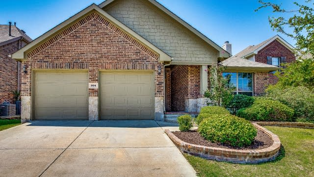 Photo 1 of 26 - 904 Lake Worth Trl, Little Elm, TX 75068