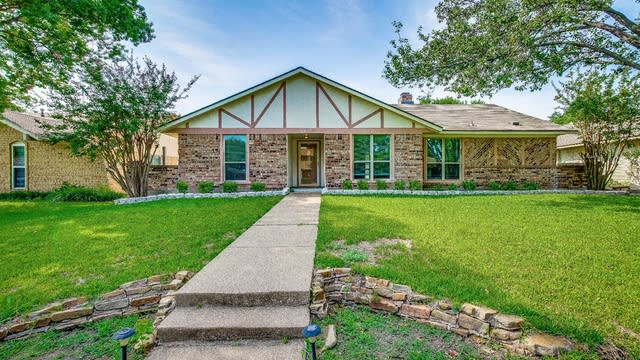 Photo 1 of 26 - 1410 Leicester St, Garland, TX 75044