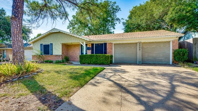 Photo 1 of 19 - 4406 Hillsdale Ln, Garland, TX 75042