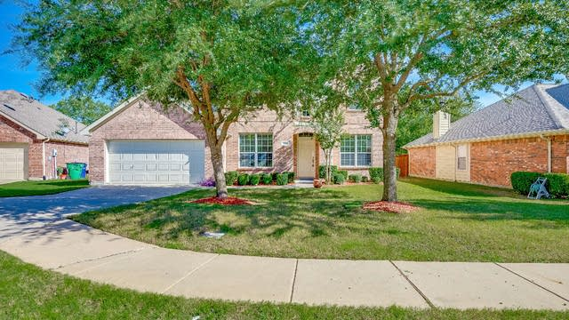 Photo 1 of 26 - 308 Waterfront Dr, McKinney, TX 75071