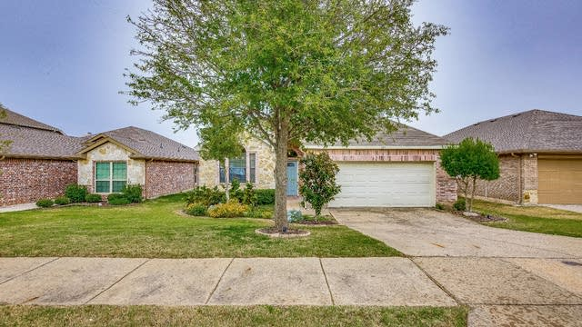 Photo 1 of 25 - 809 Westfield Dr, Anna, TX 75409