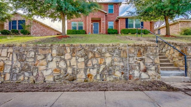 Photo 1 of 24 - 2645 Bandera Pl, Mesquite, TX 75181