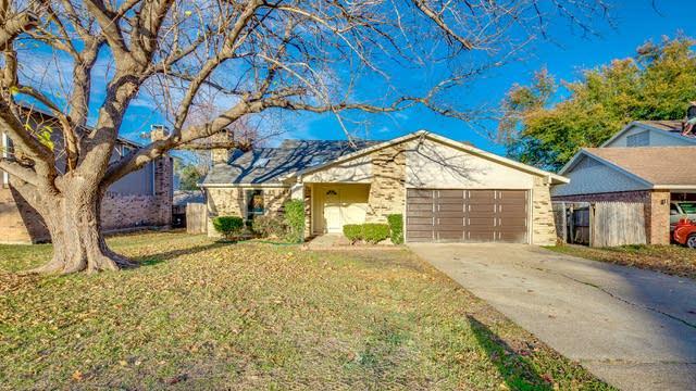 Photo 1 of 27 - 4612 Palos Verdes Dr, Mesquite, TX 75150