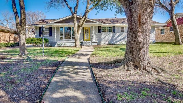 Photo 1 of 24 - 5834 Clendenin Ave, Dallas, TX 75228