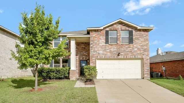 Photo 1 of 25 - 5057 River Rock Blvd, Fort Worth, TX 76179