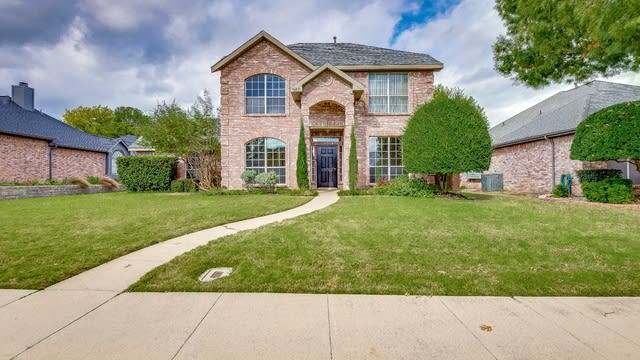 Photo 1 of 21 - 1653 Shannon Dr, Lewisville, TX 75077