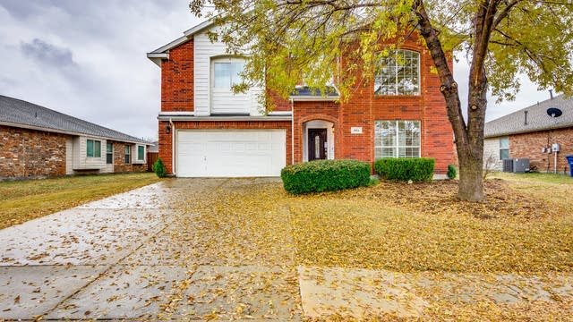 Photo 1 of 22 - 324 Tanglewood Pl, Little Elm, TX 75068
