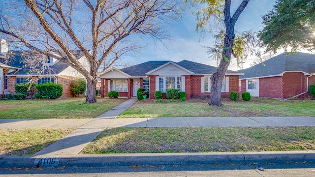 Photo 1 of 22 - 4105 Howard Dr, The Colony, TX 75056