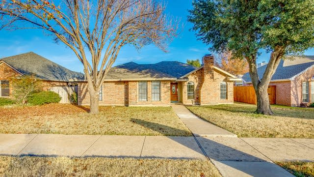 Photo 1 of 17 - 412 Kylie Ln, Wylie, TX 75098