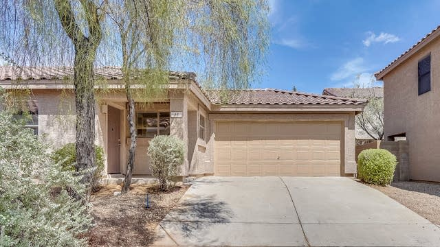 Photo 1 of 19 - 18611 N 22nd St #68, Phoenix, AZ 85024