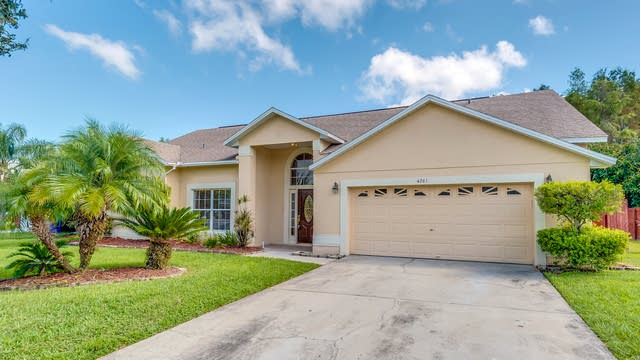 Photo 1 of 23 - 4261 Sasha Trl, Saint Cloud, FL 34772