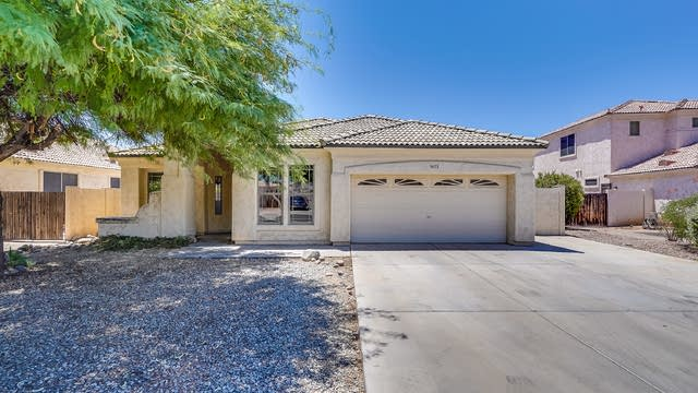Photo 1 of 21 - 5673 W Laurie Ln, Glendale, AZ 85302