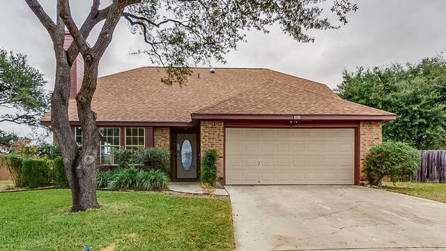 Photo 1 of 22 - 1225 Idlewood, Schertz, TX 78154
