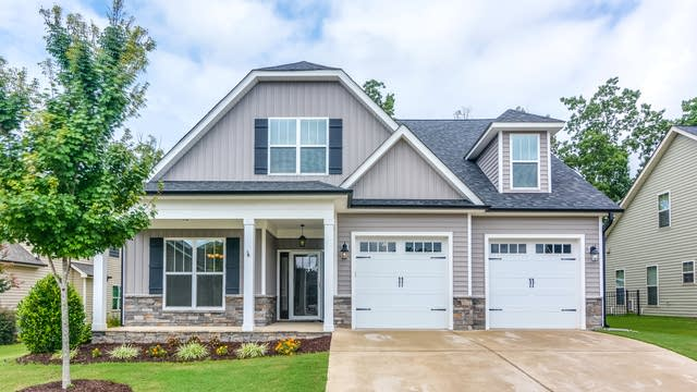 Photo 1 of 21 - 160 Scarlet Bell Dr, Youngsville, NC 27596