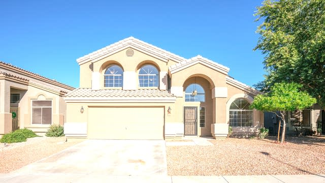 Photo 1 of 19 - 12746 W Calavar Rd, El Mirage, AZ 85335