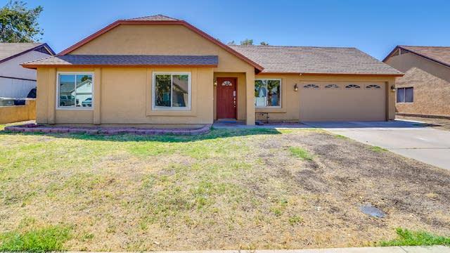 Photo 1 of 17 - 13038 N 55th Dr, Glendale, AZ 85304