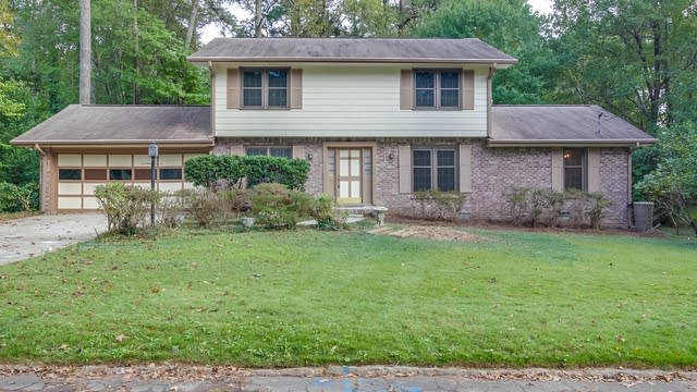 Photo 1 of 17 - 3067 McCully Dr NE, Atlanta, GA 30345