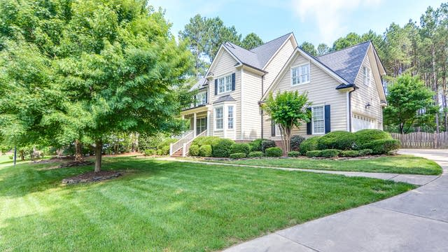 Photo 1 of 26 - 1216 Turner Woods Dr, Raleigh, NC 27603