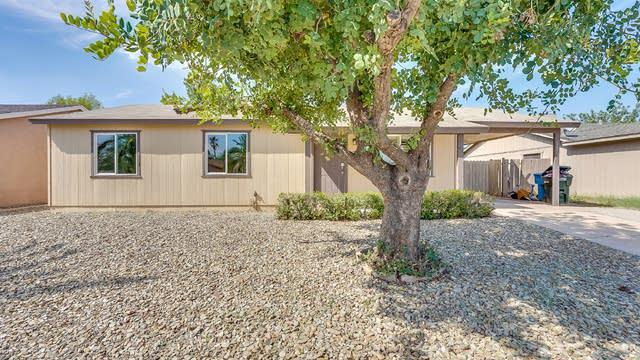 Photo 1 of 41 - 3826 E Sweetwater Ave, Phoenix, AZ 85032