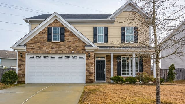 Photo 1 of 16 - 309 Trout Valley Rd, Wake Forest, NC 27587