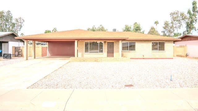 Photo 1 of 17 - 3350 W Joan De Arc Ave, Phoenix, AZ 85029