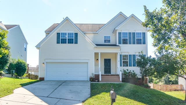 Photo 1 of 19 - 2412 Stately Oaks Dr, Raleigh, NC 27614