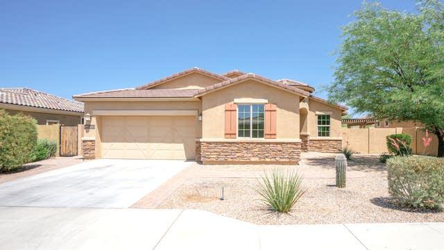 Photo 1 of 33 - 12829 S 184th Ave, Goodyear, AZ 85338