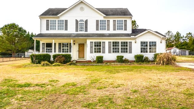 Photo 1 of 19 - 1009 Bittbourg Ln, Wendell, NC 27591
