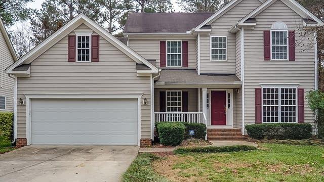Photo 1 of 25 - 5608 Big Sandy Dr, Raleigh, NC 27616