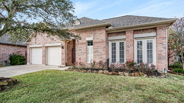 Photo 1 of 15 - 10115 Cairn Meadows Dr, Spring, TX 77379