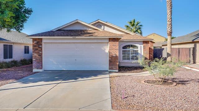 Photo 1 of 16 - 434 S Torrence, Mesa, AZ 85208
