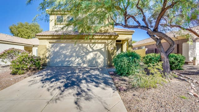Photo 1 of 19 - 4450 E Chaparosa Way, Cave Creek, AZ 85331