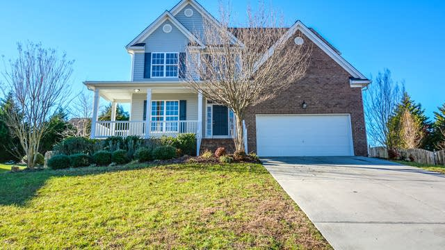 Photo 1 of 16 - 431 Shady Willow Ln, Rolesville, NC 27571