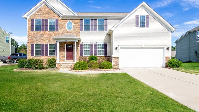 Photo 1 of 25 - 9864 Darby Creek Ave NW, Concord, NC 28027