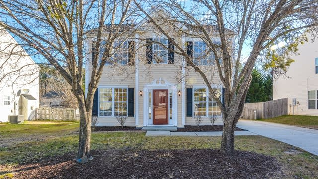 Photo 1 of 16 - 208 Honeywell Way, Fuquay Varina, NC 27526