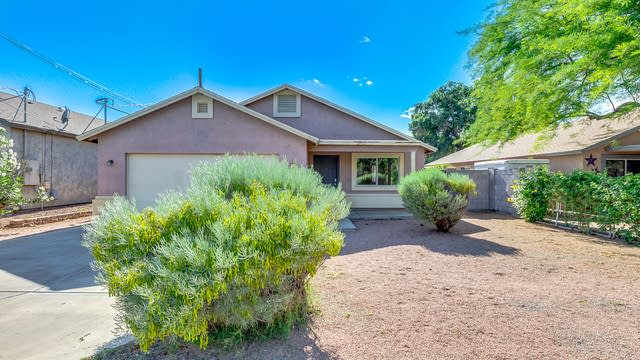 Photo 1 of 19 - 2634 N 28th Pl, Phoenix, AZ 85008