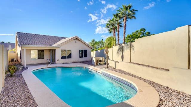 Photo 1 of 18 - 12106 N 110th St, Scottsdale, AZ 85259