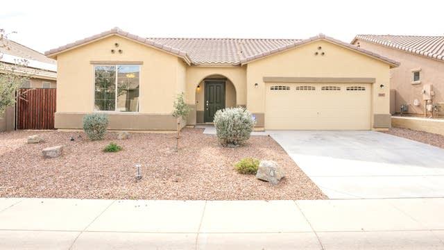 Photo 1 of 20 - 18407 W Carol Ave, Waddell, AZ 85355