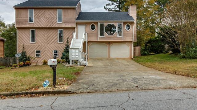 Photo 1 of 23 - 298 Triborough Holw, Lawrenceville, GA 30044