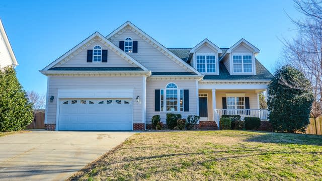 Photo 1 of 21 - 2004 Rosebriar Ln, Fuquay Varina, NC 27526