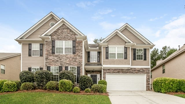 Photo 1 of 25 - 8030 Snapwell Dr, Fairburn, GA 30213