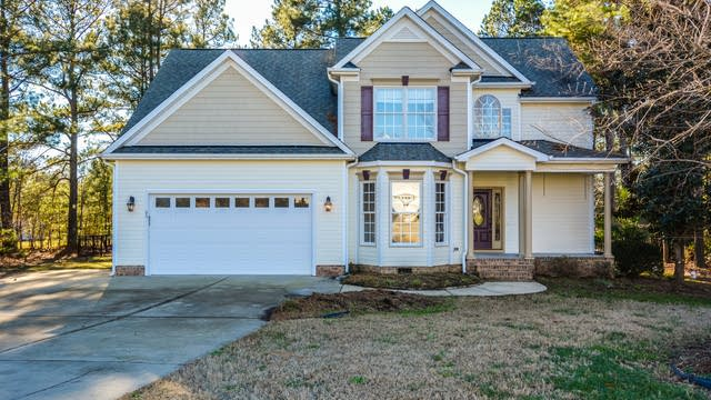 Photo 1 of 18 - 95 Tanager Farms Dr, Youngsville, NC 27596
