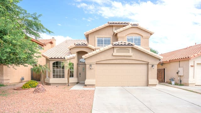 Photo 1 of 18 - 2607 N 125th Dr, Avondale, AZ 85392