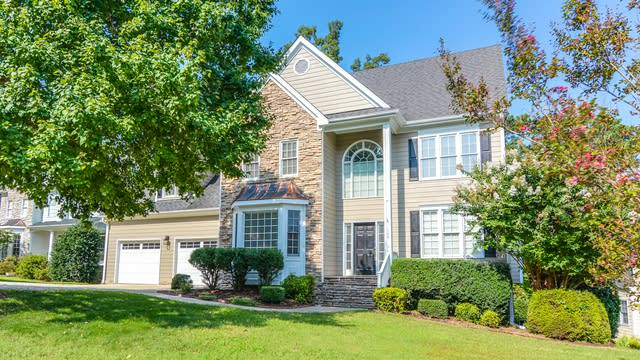 Photo 1 of 19 - 104 Burgwin Wright Way, Cary, NC 27519