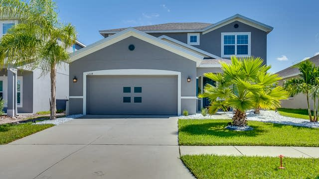 Photo 1 of 16 - 12114 Rambling Stream Dr, Riverview, FL 33579