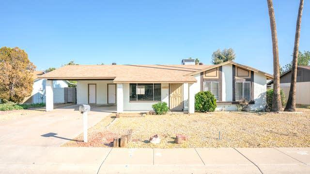 Photo 1 of 16 - 10015 N 47th Dr, Glendale, AZ 85302